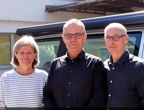 Eine Entscheidung für die Heimat: Deal zwischen Stadt und Wippermann-Erben erfolgreich